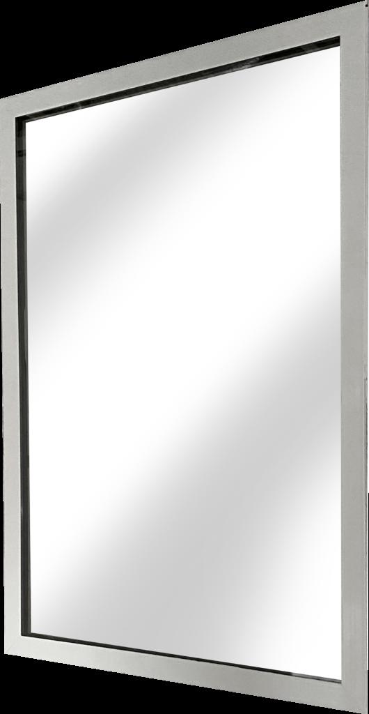 Châssis intérieur anti-X (affleurant et non affleurant)